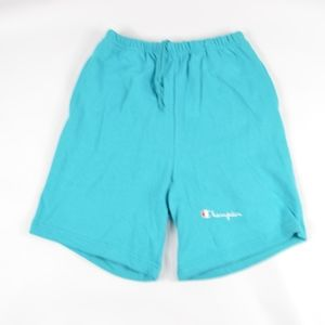 Vintage 90s CHAMPION New Mens Spell Out Shorts